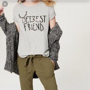 🦌-est friend shirt